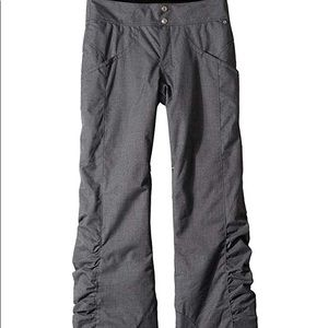 Obermeyer 👖 Insulated Snow Pants
